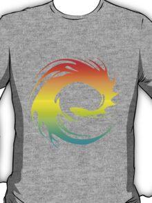 Colorful Eragon T-Shirt