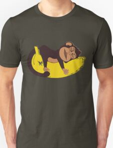 Sleepy Monkey T-Shirt