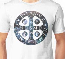 Saint Benedict Medal Unisex T-Shirt