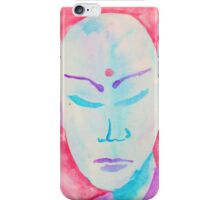 Buddhist iPhone Case/Skin