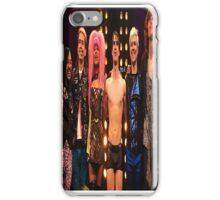 Hedwig and the Angry Inch. iPhone Case/Skin