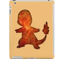 Charmander & Fire iPad Case/Skin