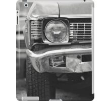 1968 Nova iPad Case/Skin