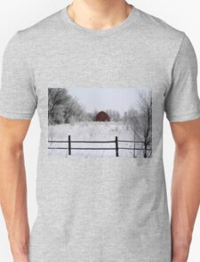 Nature's Brush Unisex T-Shirt
