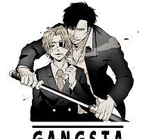 Gangsta - Nicolas &  Worick by Julink