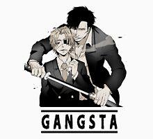 Gangsta - Nicolas &  Worick Unisex T-Shirt