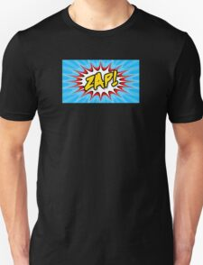 Zap Comic book T-Shirt