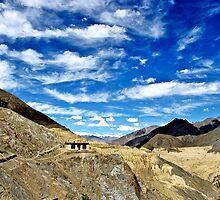 Himalayan Living by Sati