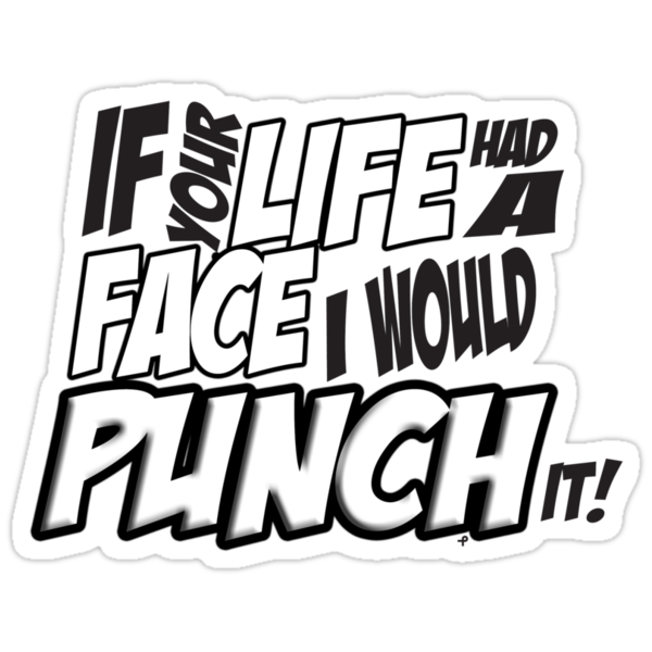Scott Pilgrim Vs the WorldIf your life had a face I would punch it! by ptelling