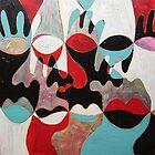 carneval by Chantal Guyot