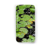 pacman pad Samsung Galaxy Case/Skin