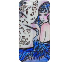 Everlasting iPhone Case/Skin