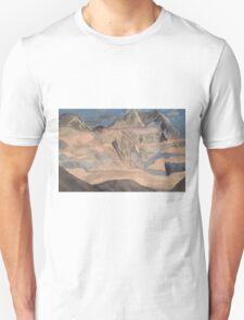 Cold Landscape T-Shirt