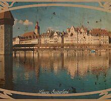 Luzern by Fran E.