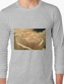 Softness Long Sleeve T-Shirt