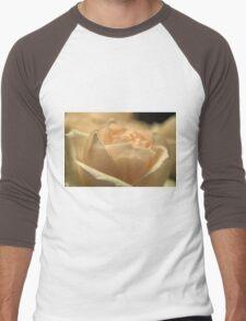 Softness Men's Baseball ¾ T-Shirt