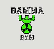 Gamma Gym - Big Gains, All Natural! T-Shirt