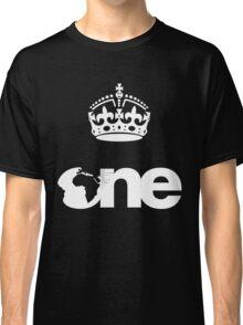 ONE WORLD  Classic T-Shirt