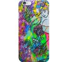 Touched iPhone Case/Skin