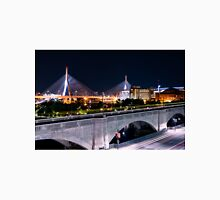 Zakim Bride from Museum of Science 1 Unisex T-Shirt