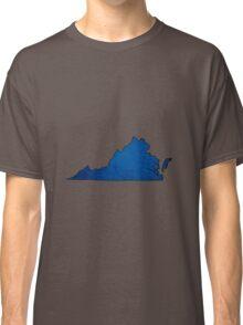Virginia Blues Classic T-Shirt