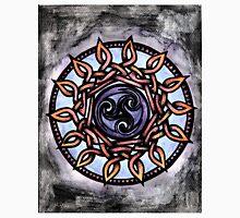 Celtic Sun Mandala Unisex T-Shirt