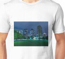 Boston Common Gazebo Unisex T-Shirt