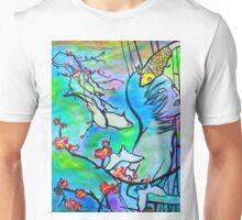 Let Dreams Come Unisex T-Shirt