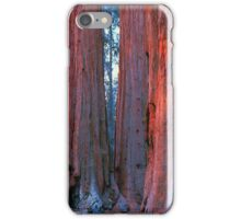 OLDEST AND TALLEST LIVING THINGS ON EARTH iPhone Case/Skin