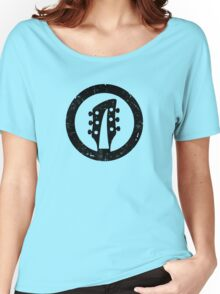 Rickenbacker 360 Headstock Women's Relaxed Fit T-Shirt