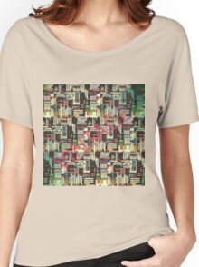 vintage  2 Women's Relaxed Fit T-Shirt