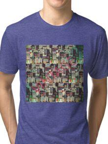 vintage  2 Tri-blend T-Shirt