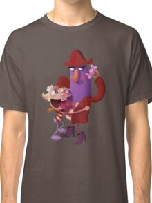 The Last Piece of Candy Classic T-Shirt