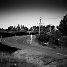 Te kauwhata NZ by Aaron Radford