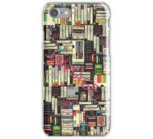vintage  2 iPhone Case/Skin