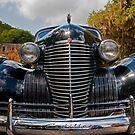 1940 Cadillac Fleetwood  by BrianDawson