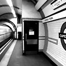 Tube Tales by Mark Tull