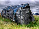 The Boat Shed by Ryan Davison Crisp