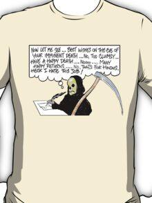 Not So Grim Reaper 2 T-Shirt