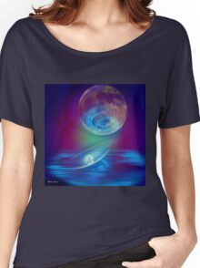 Shine On You Crazy Diamond-  Art + Products Design  Women's Relaxed Fit T-Shirt