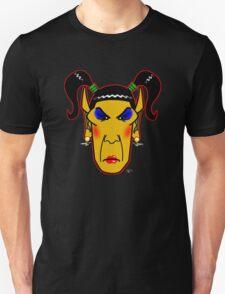 Not Spock -ette T-Shirt