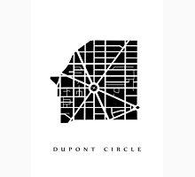 Dupont Circle Unisex T-Shirt