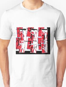 Movement Displaced T-Shirt