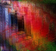 Portal To The Third Dimension by wiscbackroadz