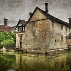 Baddesley Clinton by marcus347