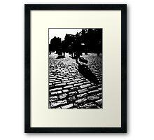 Covent Garden - London Framed Print