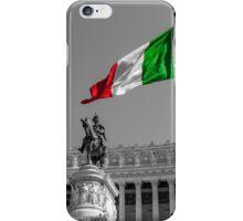 Altare della Patria iPhone Case/Skin