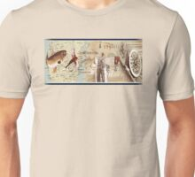 hookers lures Unisex T-Shirt