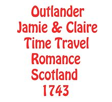 OUTLANDER phrases by kate2015