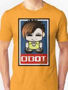 Ajisa Dragon House O'bot 1.0 T-Shirt